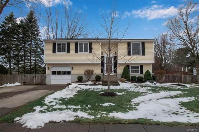 1463 Darlington Drive, Evans, NY 14047 (MLS #B1315183) :: TLC Real Estate LLC