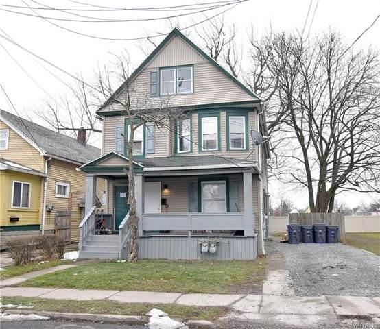 83 Edson Street, West Seneca, NY 14210 (MLS #B1315189) :: TLC Real Estate LLC
