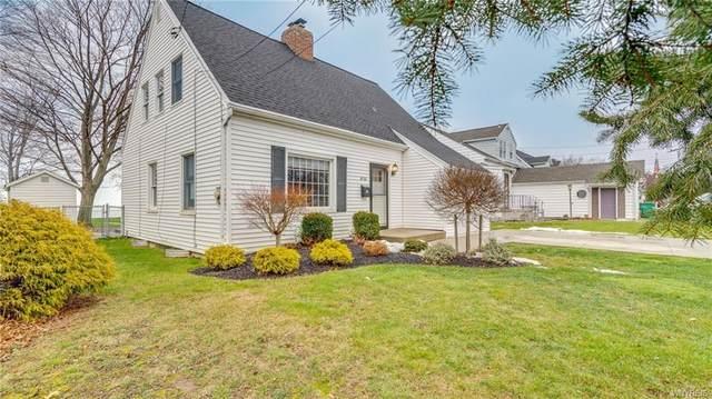 4760 Clifton Parkway, Hamburg, NY 14075 (MLS #B1315193) :: BridgeView Real Estate Services