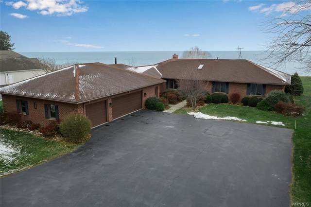 4961 E Lake Road, Wilson, NY 14028 (MLS #B1315398) :: Mary St.George | Keller Williams Gateway