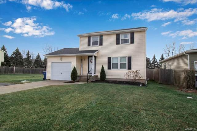 52 Sunset Court, Amherst, NY 14228 (MLS #B1315432) :: 716 Realty Group