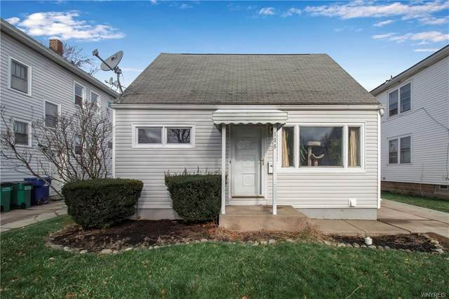 156 Villa Avenue, Buffalo, NY 14216 (MLS #B1315435) :: Avant Realty