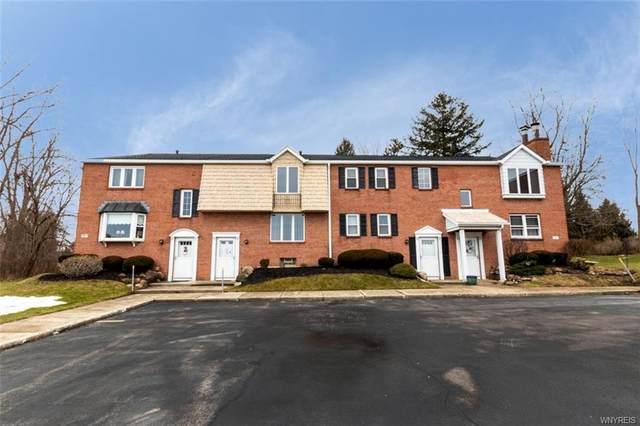 3913 Bowen Road #90, Lancaster, NY 14086 (MLS #B1315454) :: Avant Realty