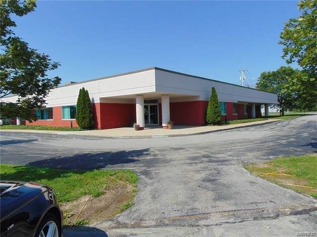 3940 California Road, Orchard Park, NY 14127 (MLS #B1315503) :: 716 Realty Group