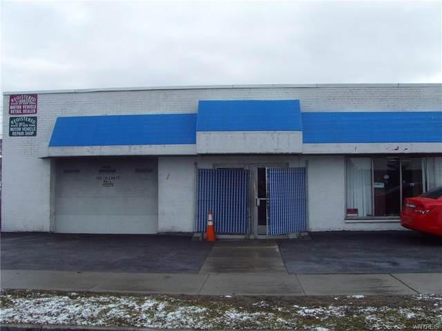305 Vulcan Street, Buffalo, NY 14207 (MLS #B1315522) :: Avant Realty
