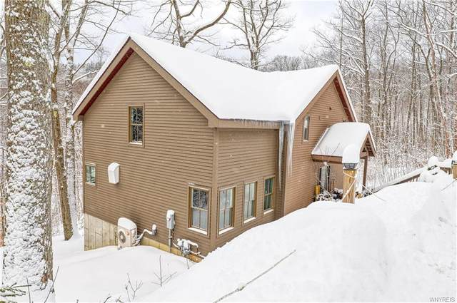 6835 Holiday Valley Road, Ellicottville, NY 14731 (MLS #B1315543) :: 716 Realty Group