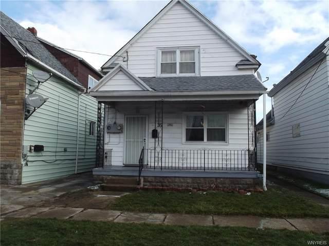 35 Shepard Street, Buffalo, NY 14212 (MLS #B1315566) :: Avant Realty