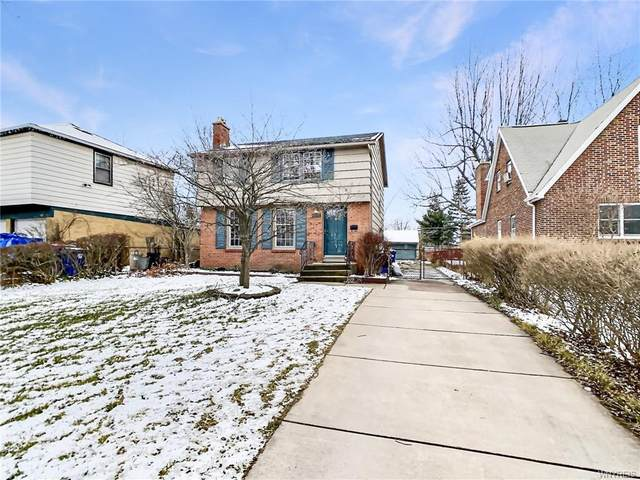 246 Rosedale Blvd, Amherst, NY 14226 (MLS #B1315723) :: 716 Realty Group