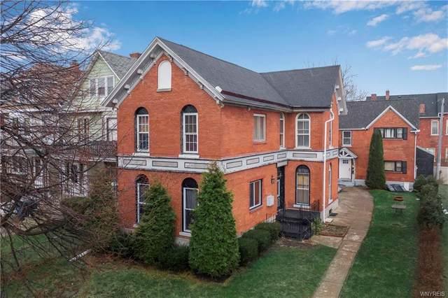 405 Prospect Avenue, Buffalo, NY 14201 (MLS #B1315733) :: TLC Real Estate LLC