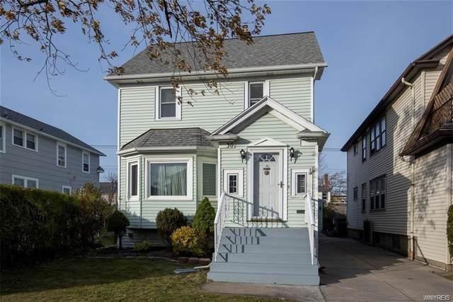 30 Harding Avenue, Tonawanda-Town, NY 14217 (MLS #B1315742) :: 716 Realty Group
