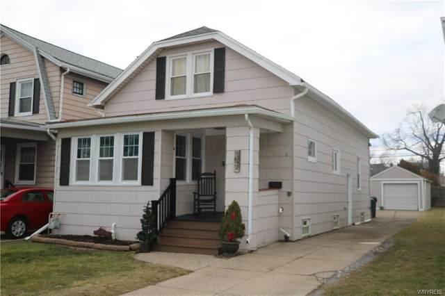 147 Palmer Avenue, Tonawanda-Town, NY 14217 (MLS #B1315780) :: 716 Realty Group