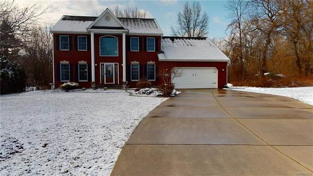3880 E River Road, Grand Island, NY 14072 (MLS #B1315806) :: Avant Realty