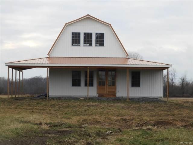 3030 Hess Road, Newfane, NY 14008 (MLS #B1315868) :: TLC Real Estate LLC