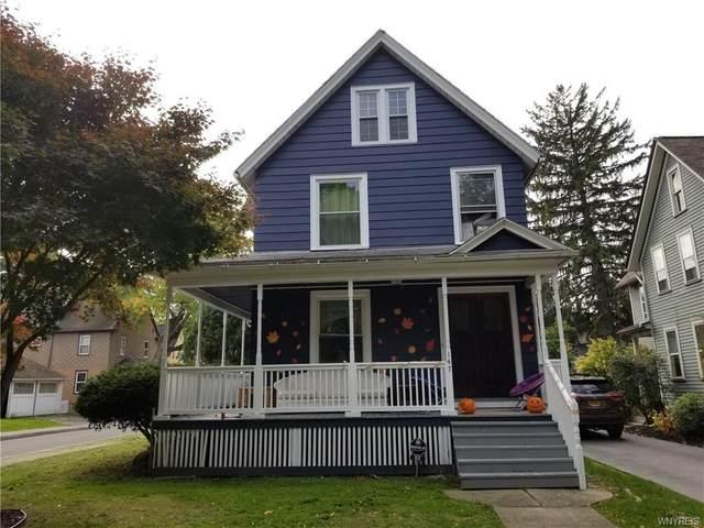 147 Milburn Street, Rochester, NY 14607 (MLS #B1315882) :: Avant Realty