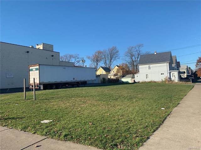 1438 Pine Avenue, Niagara Falls, NY 14301 (MLS #B1315892) :: 716 Realty Group