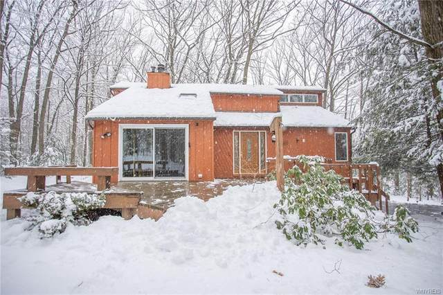 5876 Woodlee Court, Boston, NY 14127 (MLS #B1315894) :: Avant Realty
