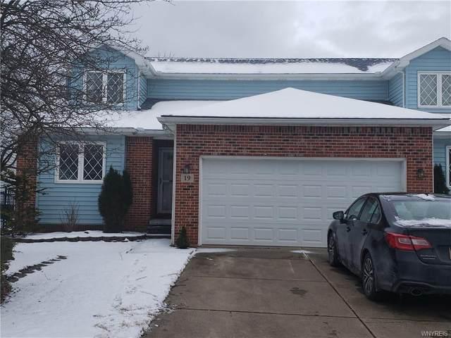 19 Eagle, Lancaster, NY 14043 (MLS #B1315972) :: 716 Realty Group