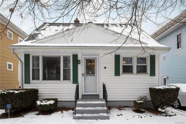 85 Harding Road, Buffalo, NY 14220 (MLS #B1316061) :: Avant Realty