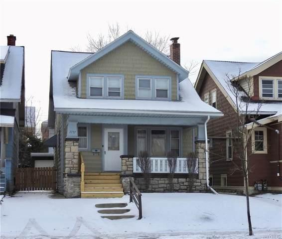 1771 Hertel Avenue, Buffalo, NY 14216 (MLS #B1316135) :: MyTown Realty