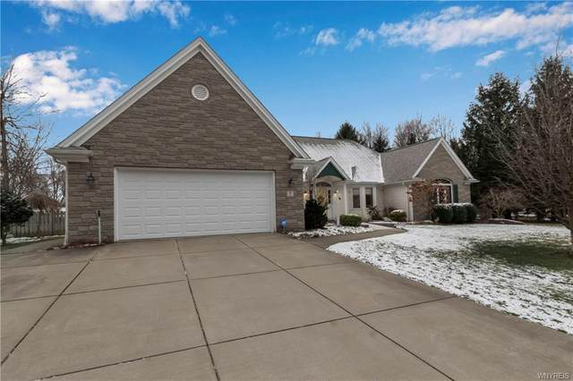 7 Clearwater Drive, Amherst, NY 14228 (MLS #B1316151) :: TLC Real Estate LLC