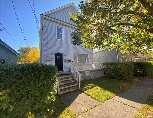 75 Davey Street, Buffalo, NY 14206 (MLS #B1316195) :: 716 Realty Group
