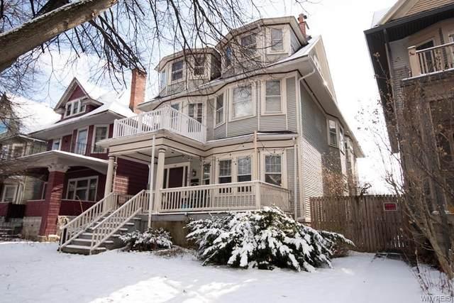 789 Potomac Avenue, Buffalo, NY 14209 (MLS #B1316278) :: MyTown Realty