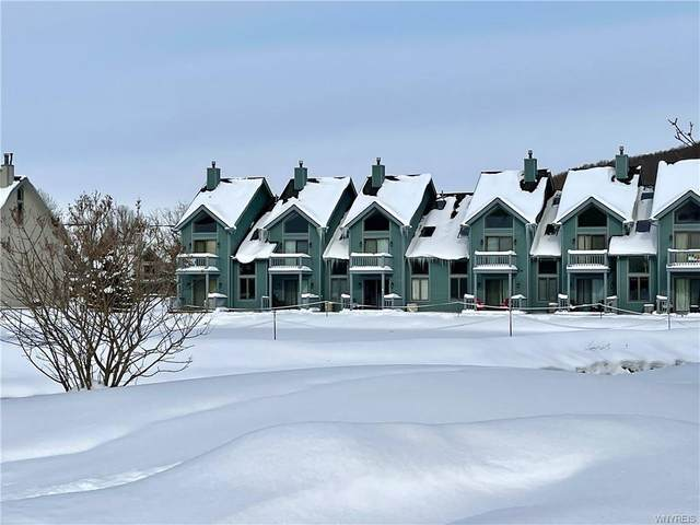 153 Wildflower, Ellicottville, NY 14731 (MLS #B1316288) :: 716 Realty Group