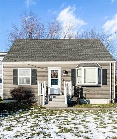 114 W Woodside Avenue, Buffalo, NY 14220 (MLS #B1316454) :: Avant Realty