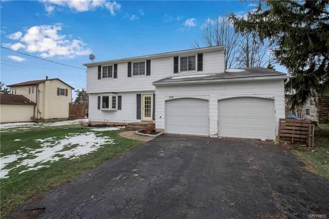 6730 Prescott Drive, Evans, NY 14047 (MLS #B1316499) :: Avant Realty