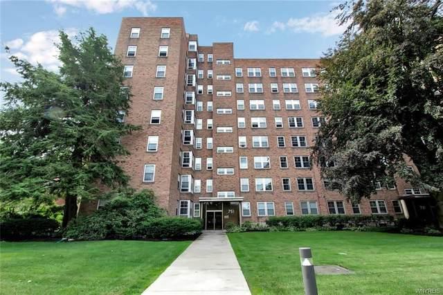 751 W Ferry Street 7EF, Buffalo, NY 14222 (MLS #B1316865) :: Avant Realty