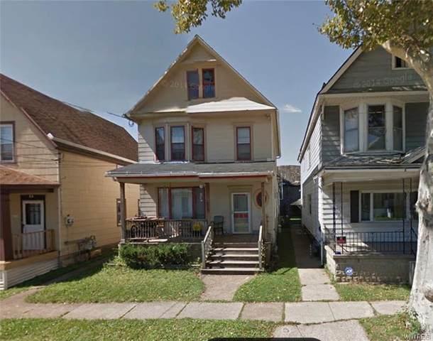 56 Shepard Street, Buffalo, NY 14212 (MLS #B1317506) :: MyTown Realty