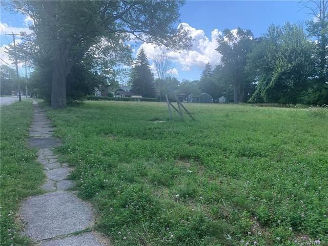 VL Payne Avenue, North Tonawanda, NY 14120 (MLS #B1317599) :: Avant Realty