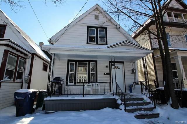127 Royal Avenue, Buffalo, NY 14207 (MLS #B1318373) :: 716 Realty Group
