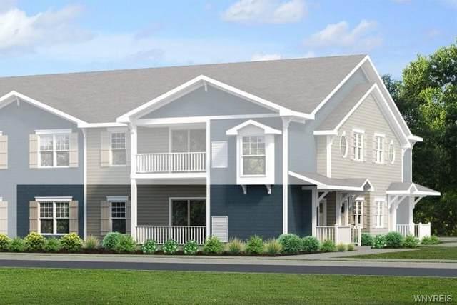 301-D Northill Drive, Amherst, NY 14228 (MLS #B1318462) :: Avant Realty