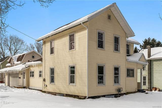 54 Grove Street, Warsaw, NY 14569 (MLS #B1318481) :: TLC Real Estate LLC