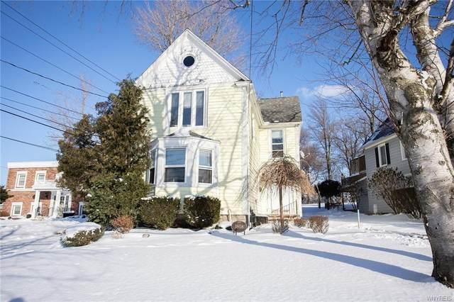 44 S Cayuga Road, Amherst, NY 14221 (MLS #B1318937) :: TLC Real Estate LLC