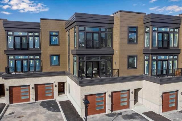 272 Lakefront Boulevard, Buffalo, NY 14202 (MLS #B1319046) :: MyTown Realty