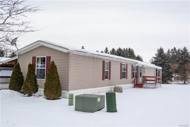 115 Green Valley Estates, Great Valley, NY 14741 (MLS #B1319203) :: MyTown Realty