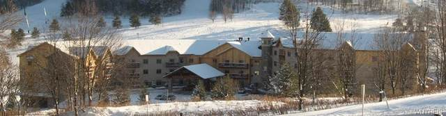 6447 Holiday Valley Road 309/311-2, Ellicottville, NY 14731 (MLS #B1319351) :: Avant Realty