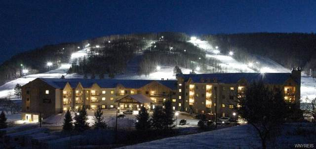 6447 Holiday Valley Road 309/311-3, Ellicottville, NY 14731 (MLS #B1319361) :: Avant Realty
