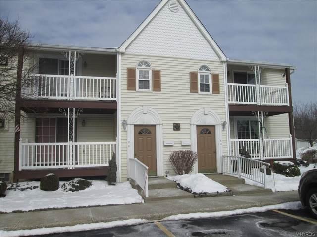 400 West Avenue I8, West Seneca, NY 14224 (MLS #B1319369) :: Avant Realty