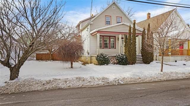 330 Weimar Street, Buffalo, NY 14206 (MLS #B1319522) :: 716 Realty Group