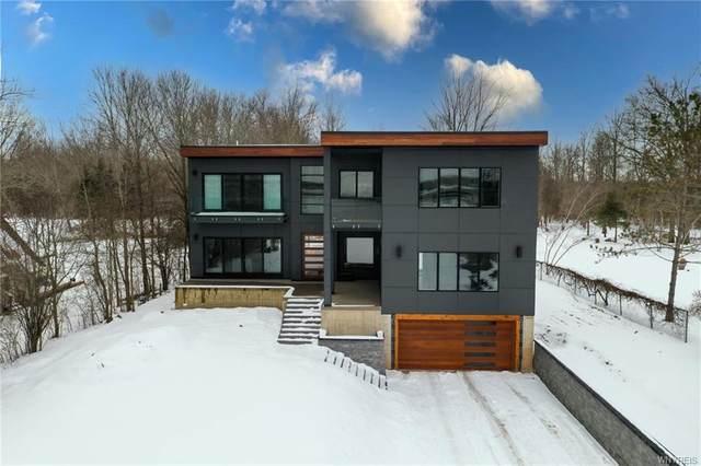 4300 E River Road, Grand Island, NY 14072 (MLS #B1319602) :: MyTown Realty