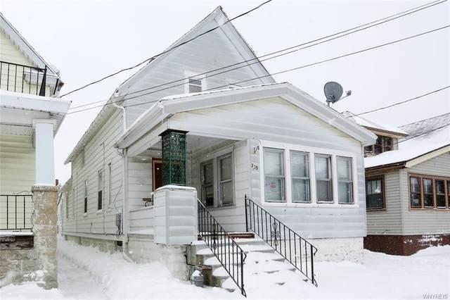 235 Weimar Street, Buffalo, NY 14206 (MLS #B1319757) :: 716 Realty Group