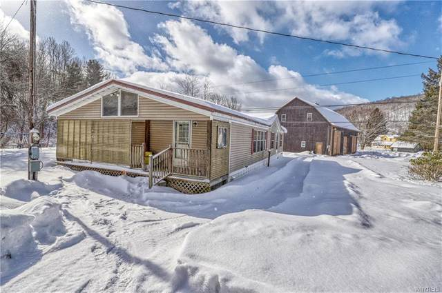 6445 Cotter Road, Ellicottville, NY 14731 (MLS #B1319960) :: BridgeView Real Estate Services
