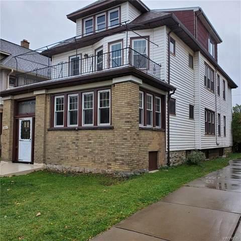 949 Amherst Street, Buffalo, NY 14216 (MLS #B1320004) :: Avant Realty