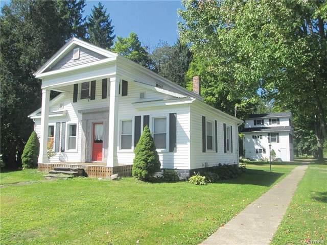 25 W Washington Street, Ellicottville, NY 14731 (MLS #B1320241) :: BridgeView Real Estate Services