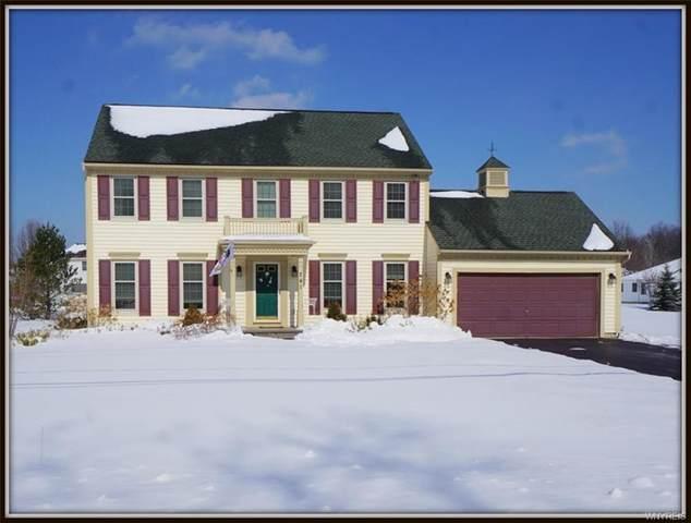 741 Pletcher Road, Lewiston, NY 14092 (MLS #B1320281) :: MyTown Realty