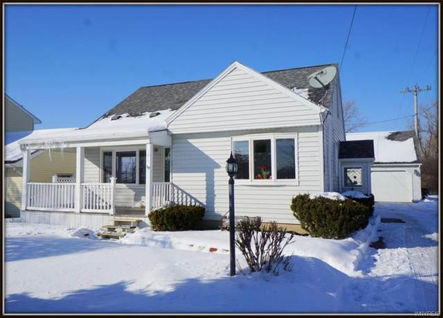 390 Meyer Road, Amherst, NY 14226 (MLS #B1320319) :: 716 Realty Group