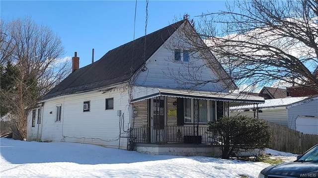 181 Goethe Street, Buffalo, NY 14206 (MLS #B1320348) :: 716 Realty Group